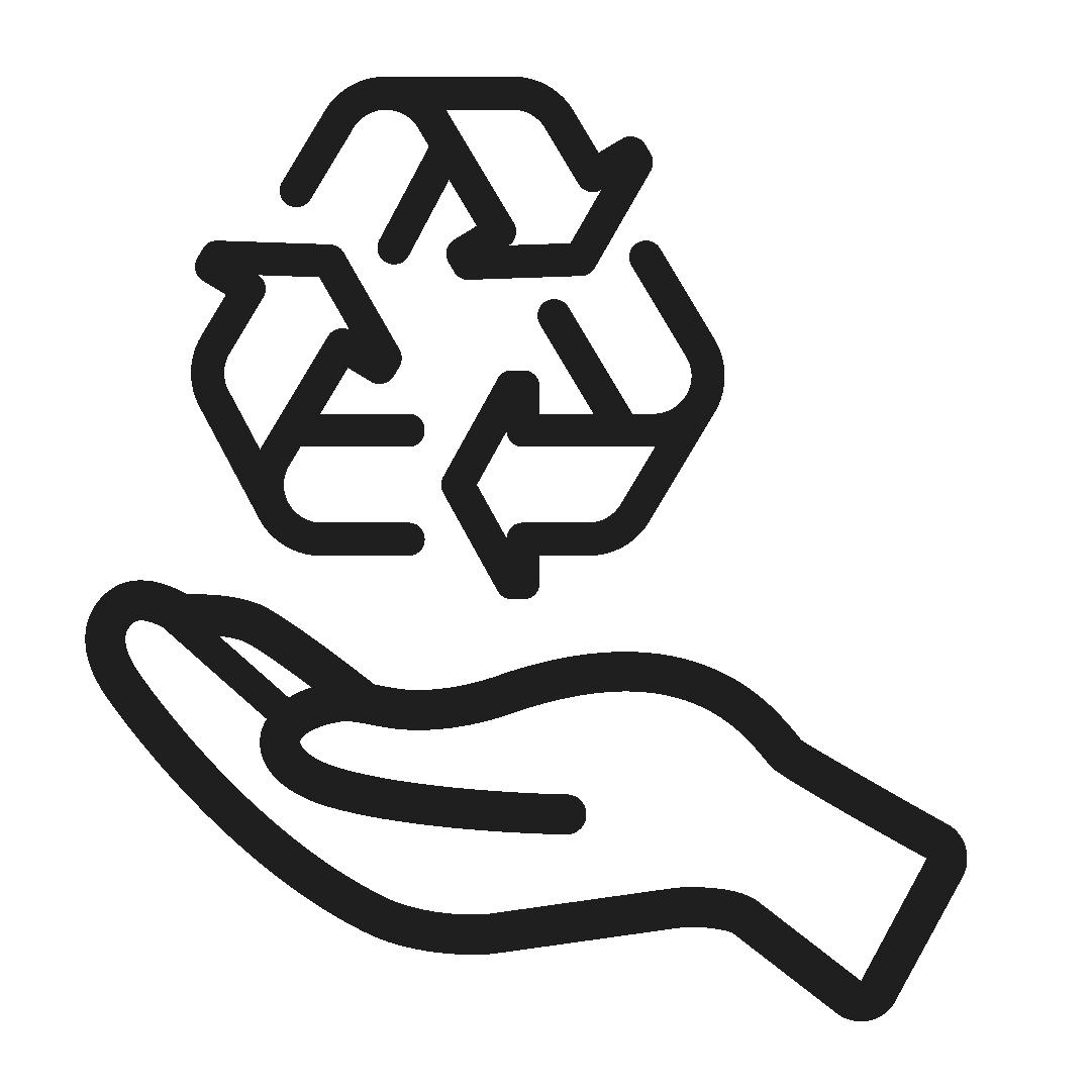 riciclato