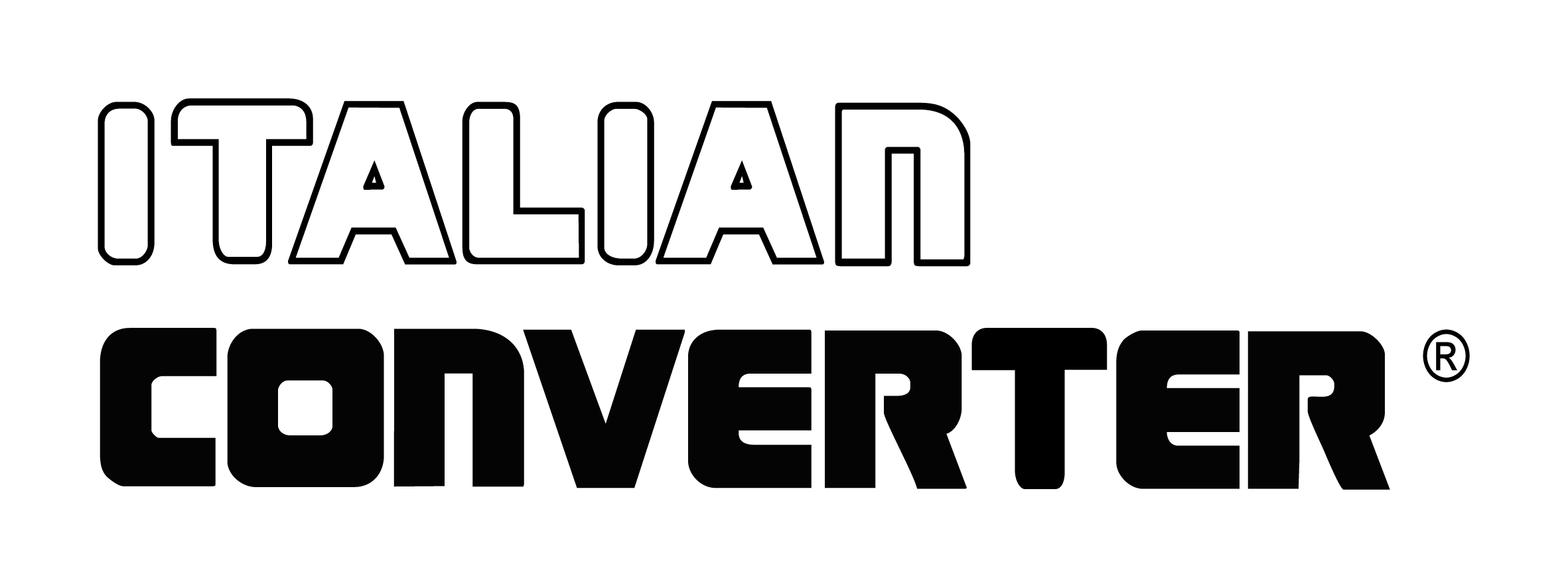 Italianconverter